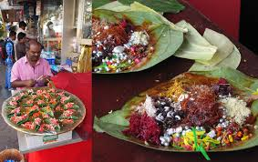 Paan Corner in India