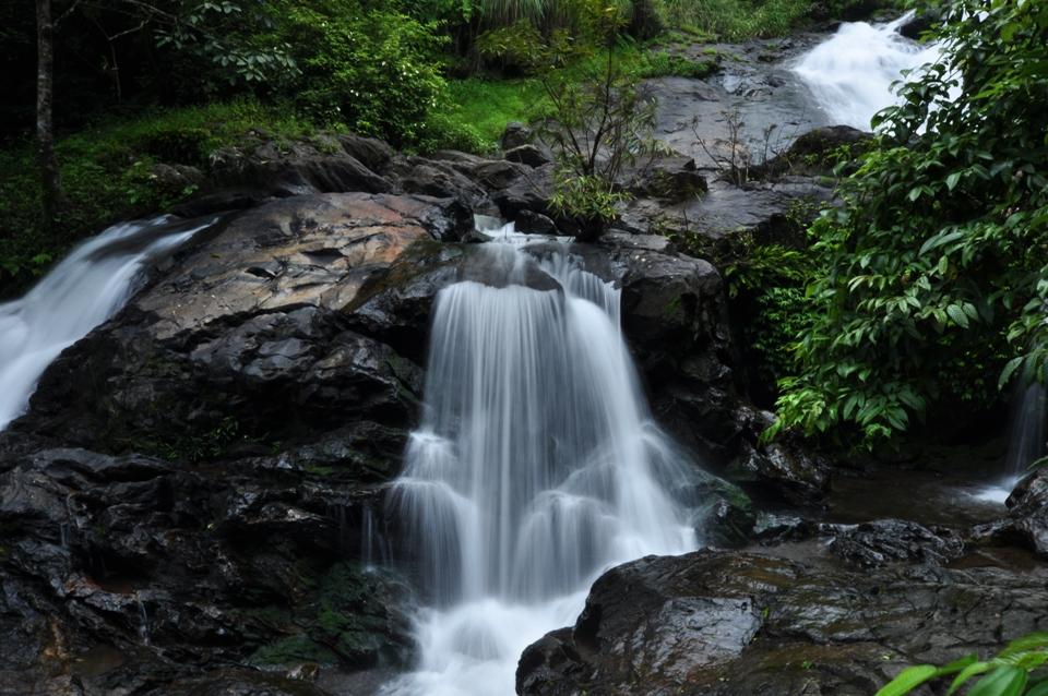Abbi Water Falls Coorg