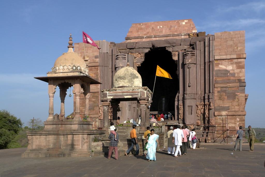 Bhojpur Temple, Madhya Pradesh