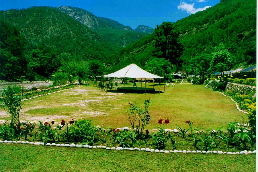 Shikhar Nature Resort Uttaerkashi