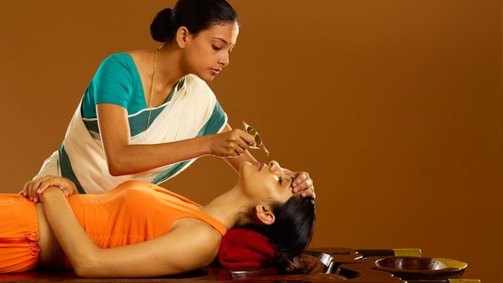 Ayurveda - harmony of body