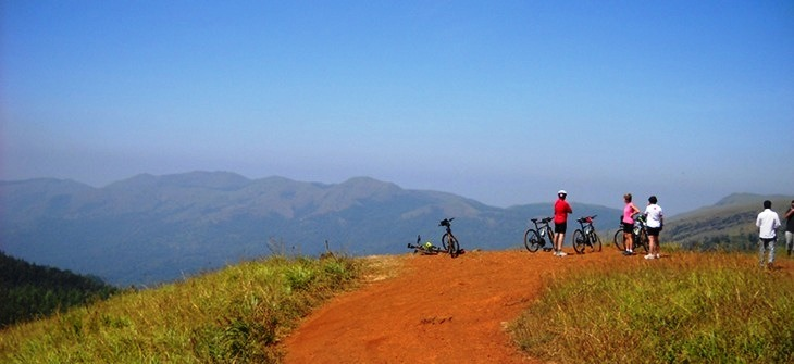Goa bicycle tours