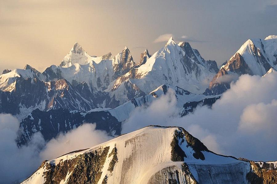 Mount Mulkila