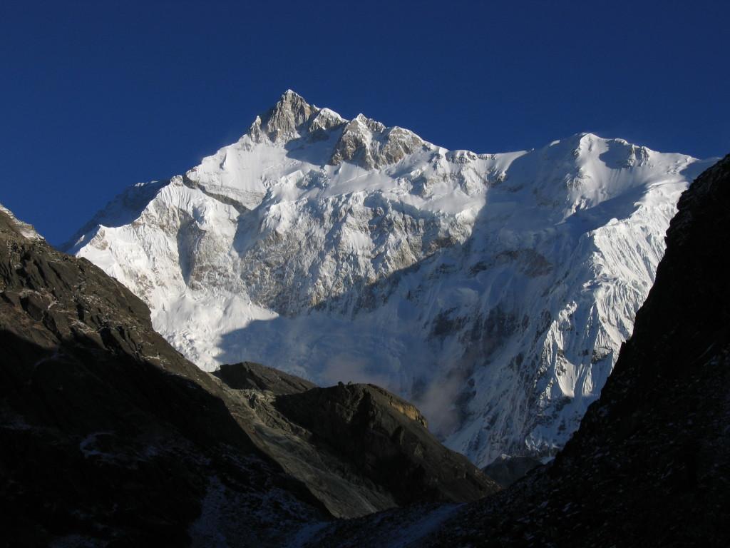 Kangchenjunga Goechala