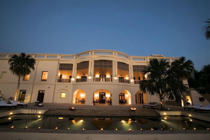Nasedar Palace, Varanasi