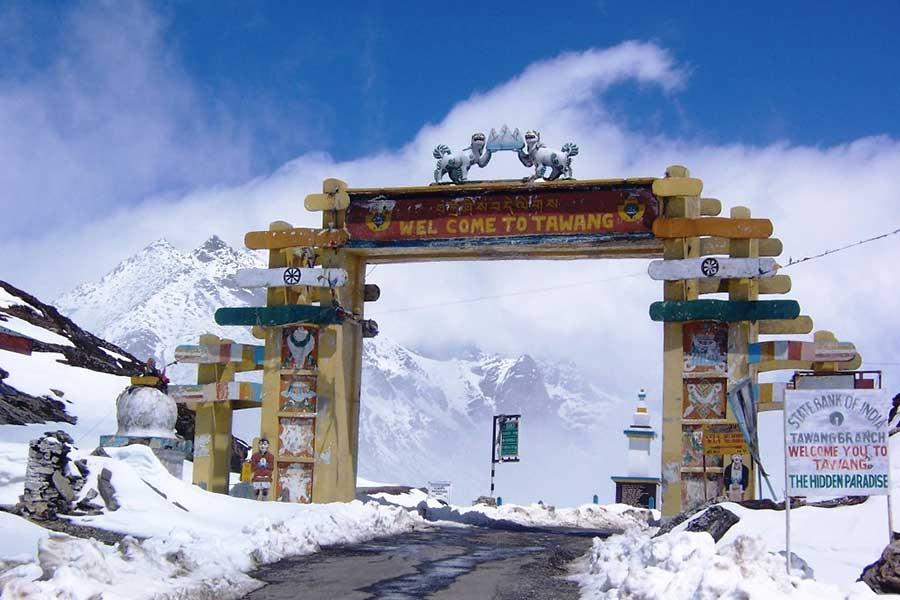 Tawang - Arunachal Pradesh
