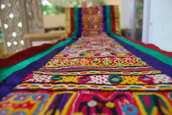 textile handicrafts india