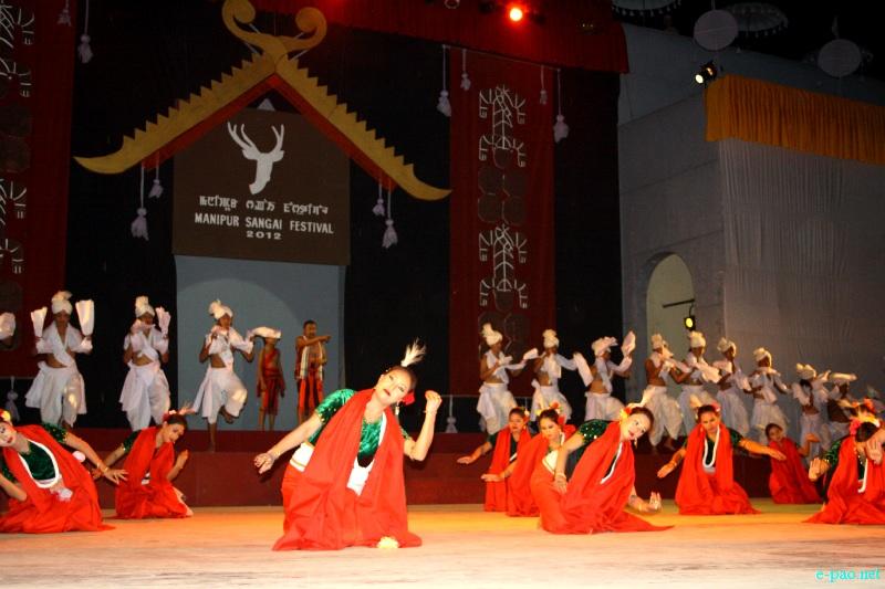 sangai festival Manipur