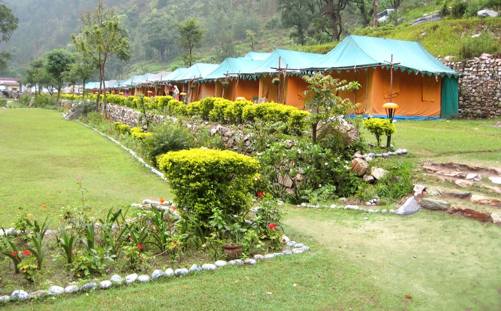 Shikhar Nature Resort Uttarkashi