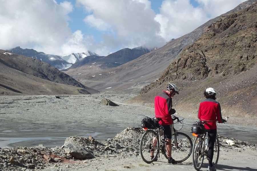 Mountain Biking in Kumaon