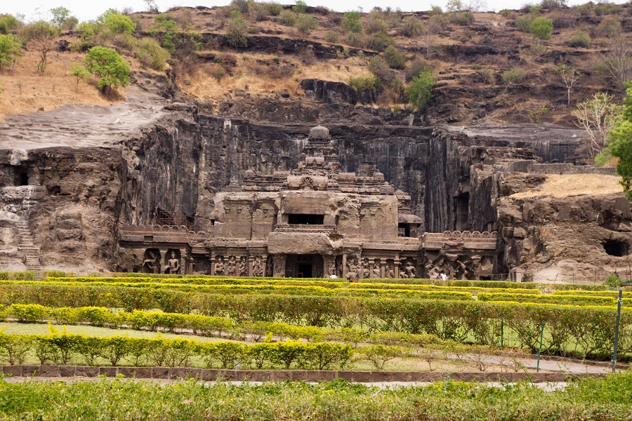 Tour to Ajanta and Ellora Caves