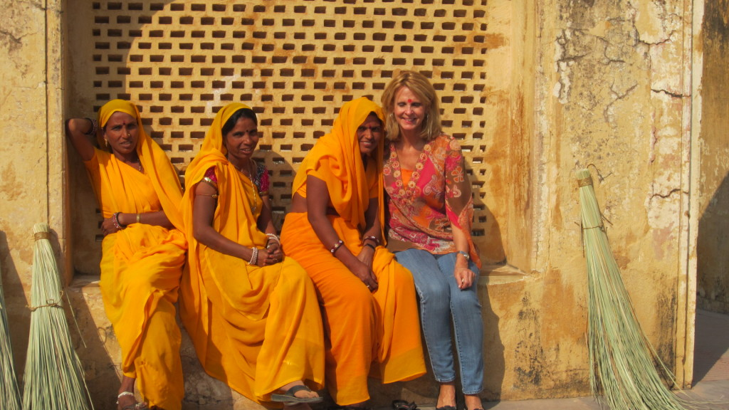 Tours for Women in Rajasthan