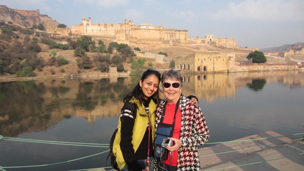 Rajasthan women only tour