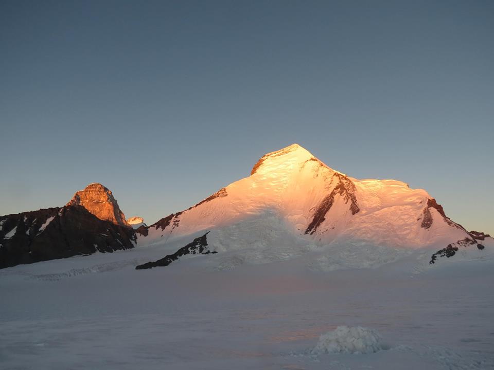 Mount Nun Expedition