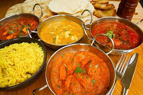 culinary tour delhi