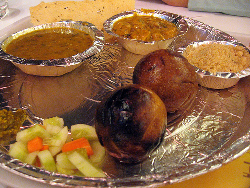 Rajasthan Traditional Cuisine