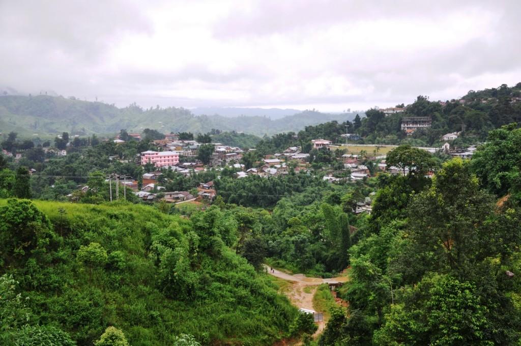 places to visit Meghalaya