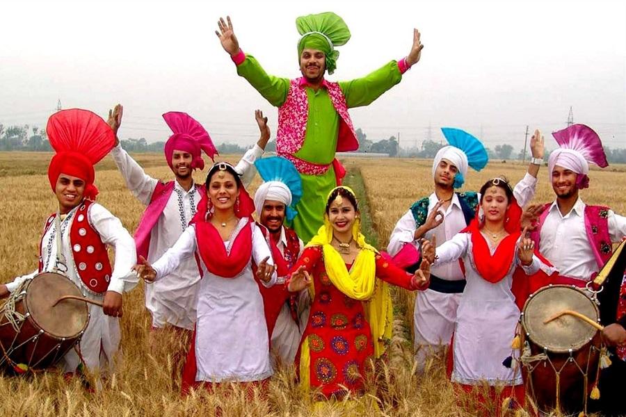 Pujab Cultural Tour