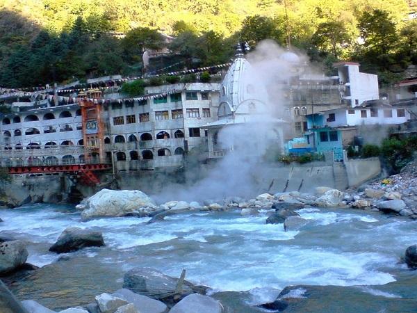 Gurudwara Manikaran Sahib
