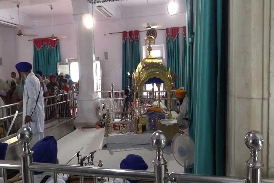 shabds and Kirtans at Anandpur Sahib