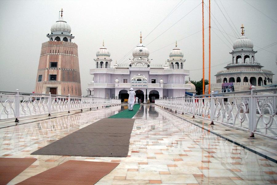 Gurudwara Damdama Sahib