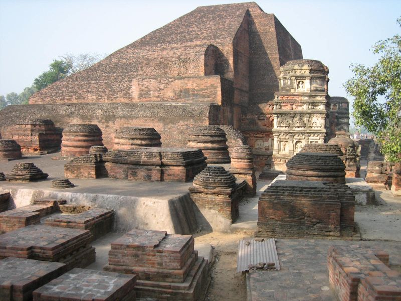 Nalanda University India