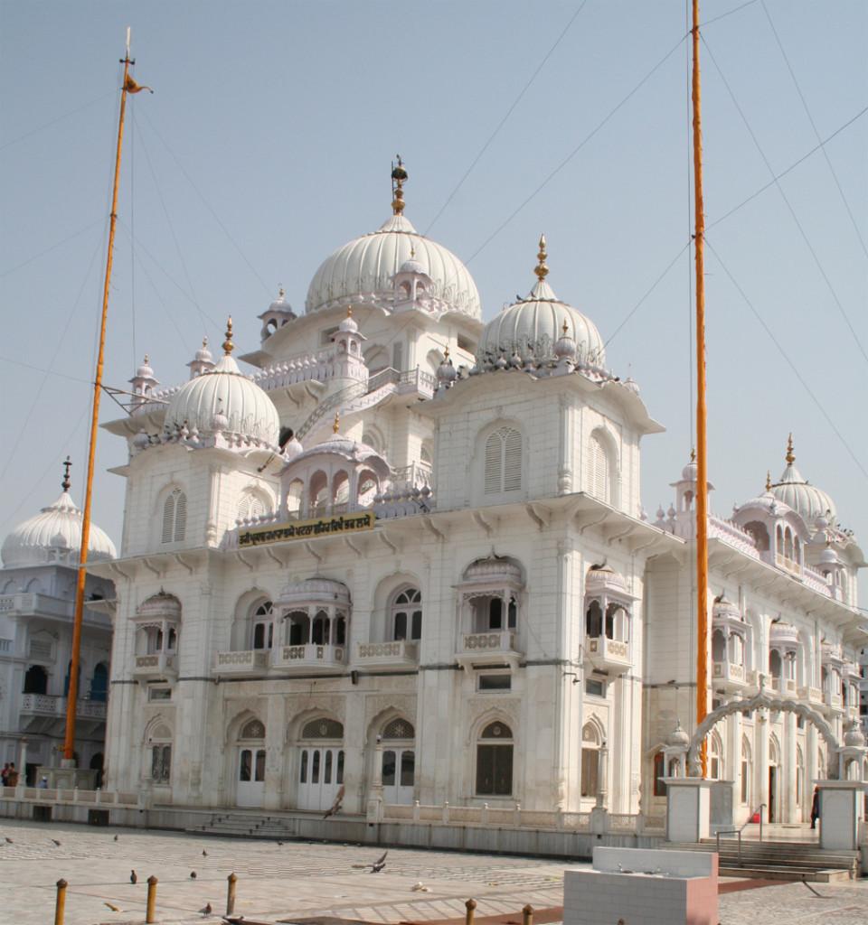Gurudwara Sri Harmandir Sahib Patna