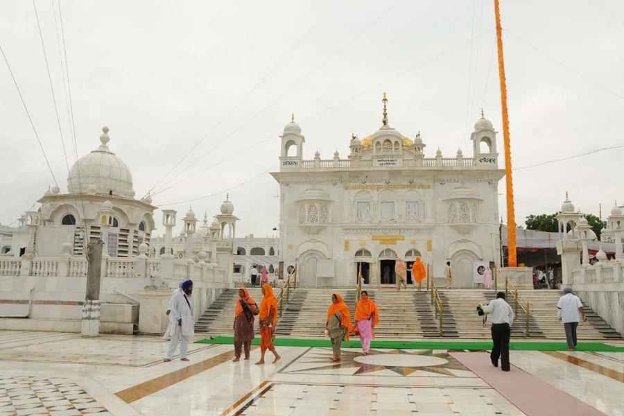 Takhat Sri Hazur Sahib