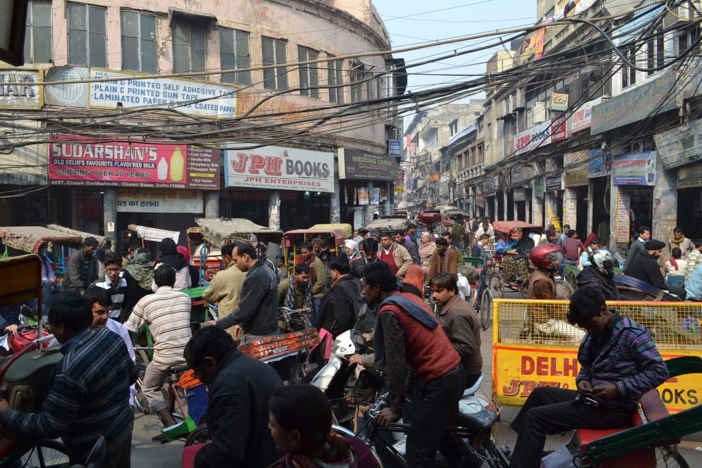old delhi cultural tour