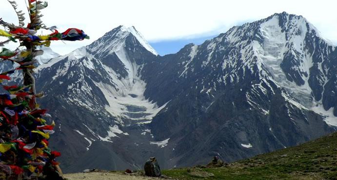 CB Range Himachal Himalayas