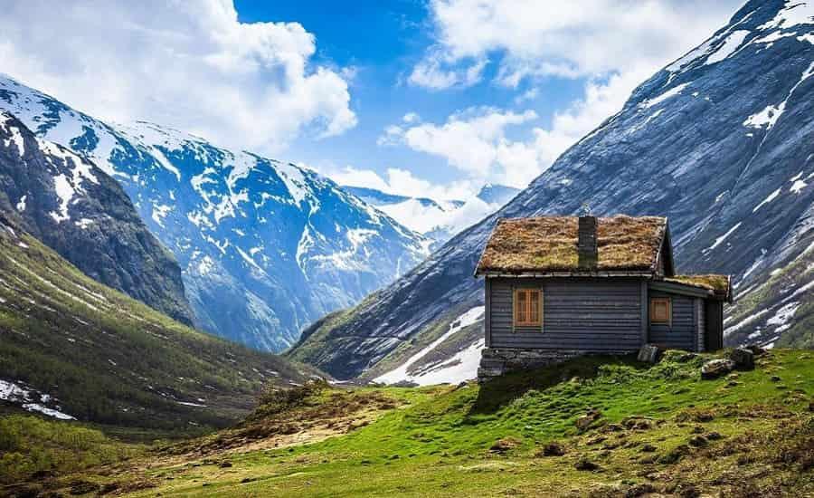 Honeymoon in Pelling, Sikkim