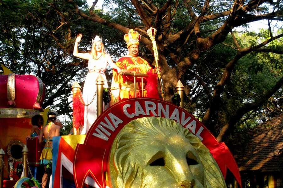 Viva Carnival Festival