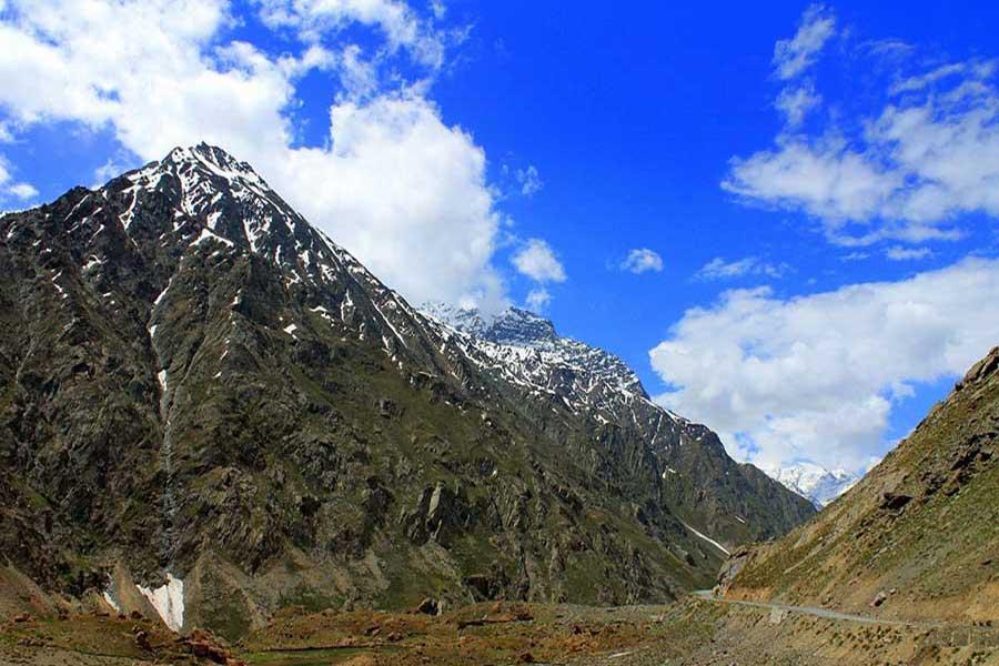 Valley of Zanskar (Darcha - Padum)