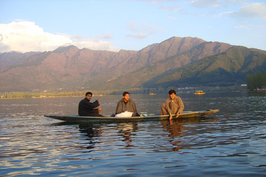 Kashmir Tour - Switzerland of India