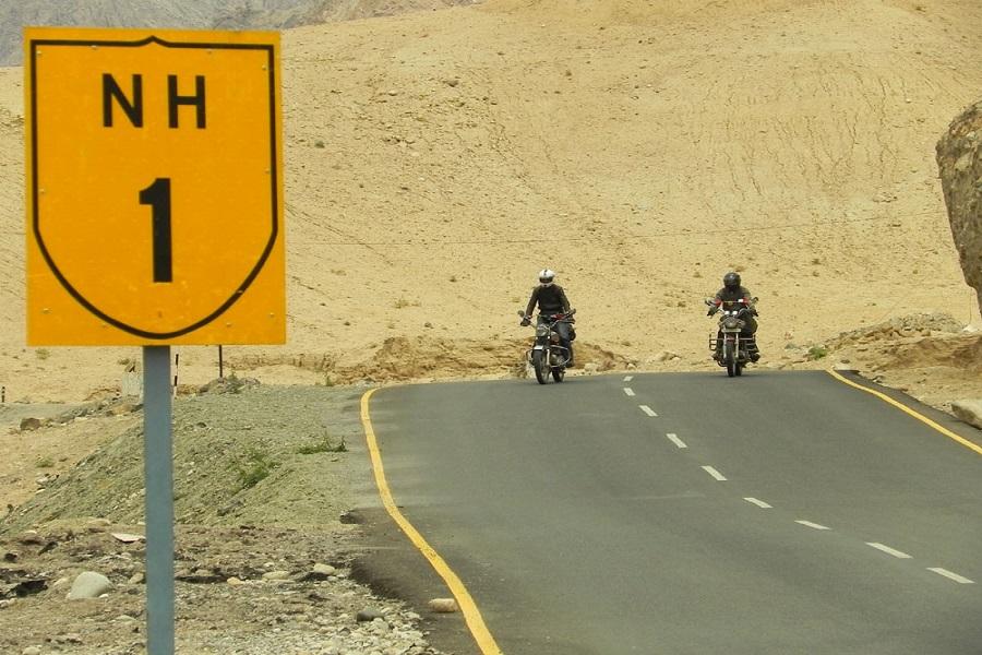 Leh Ladakh Tour