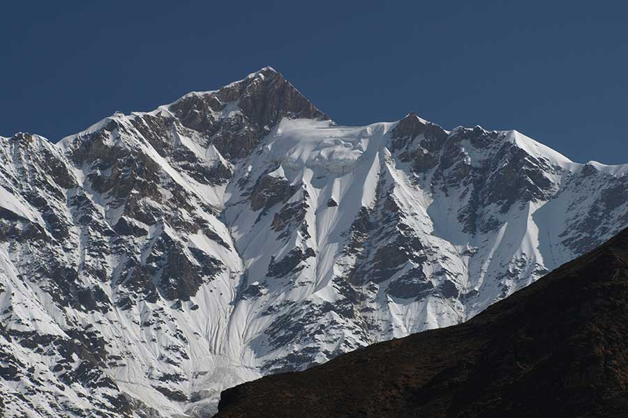 Pindari Glacier Trek - Garhwal Himalaya, Uttarakhand – India