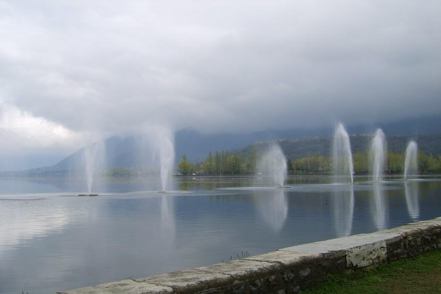 Enchanting Srinagar