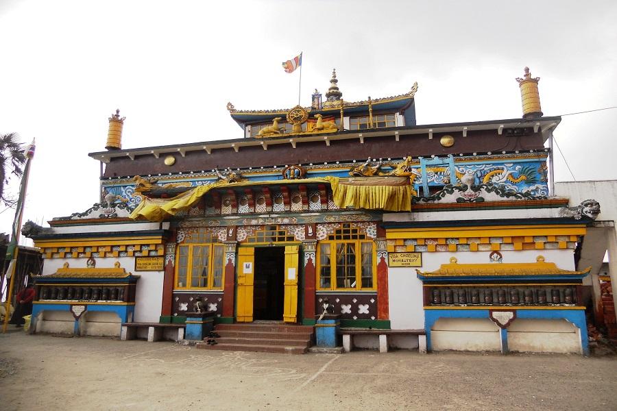 Kolkata - Sikkim-Darjeeling Tour