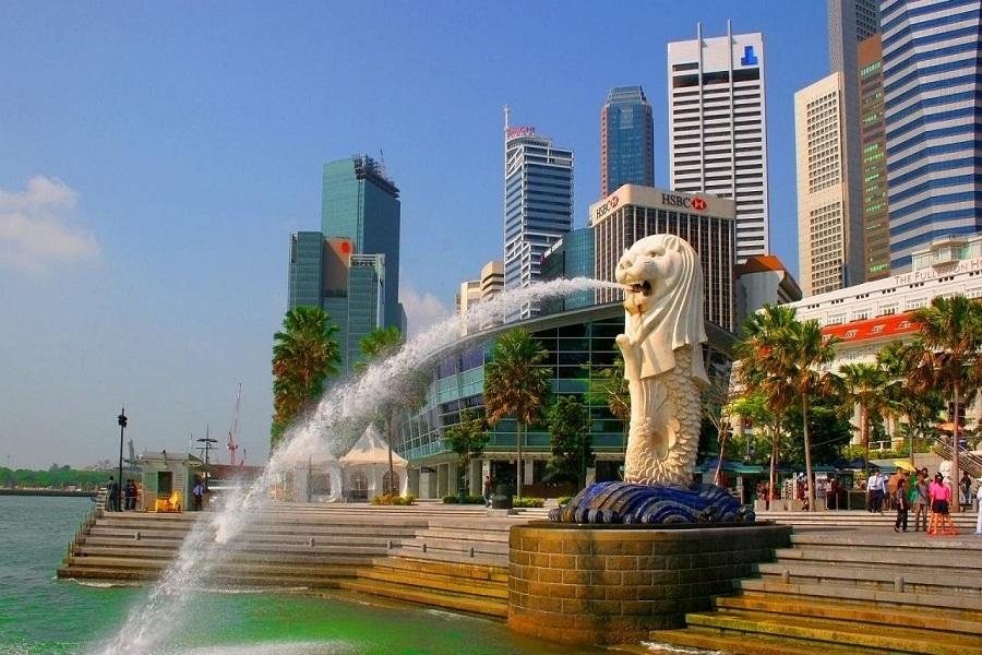 Exotic Malaysia & Singapore