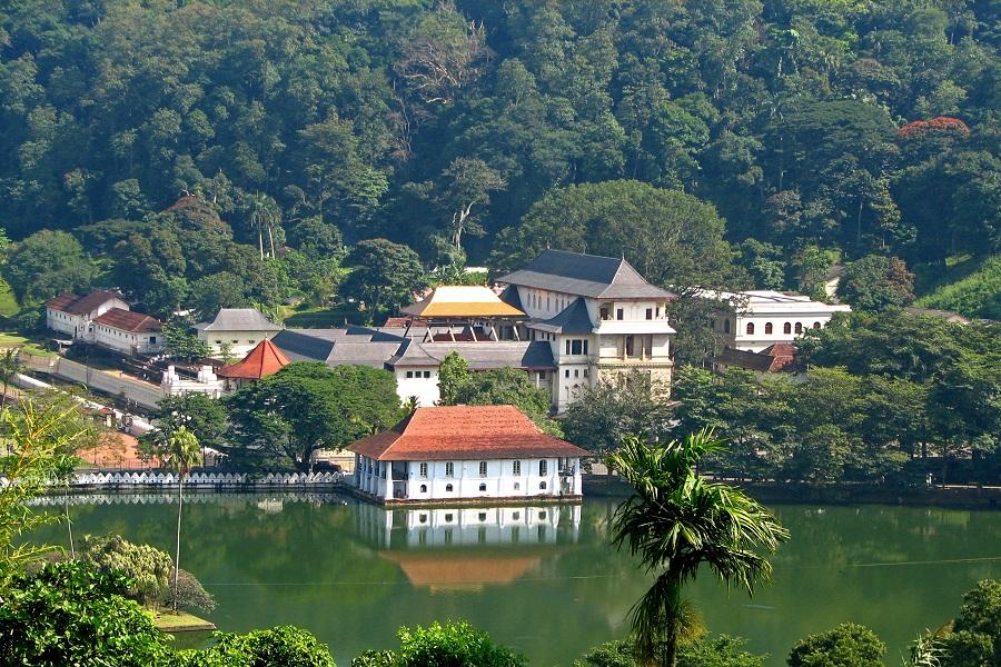 Wonders of Asia - Sri lanka