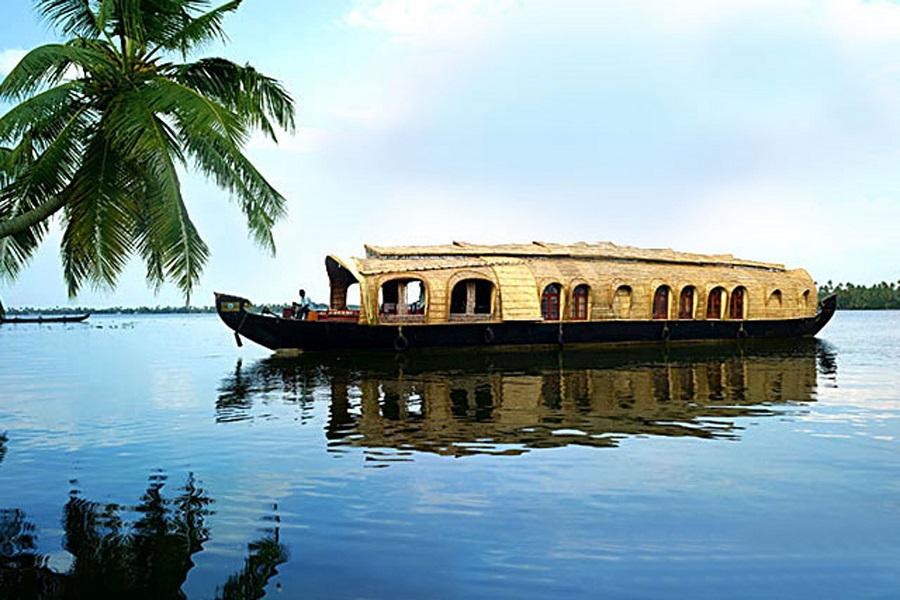 Kerala Dreams