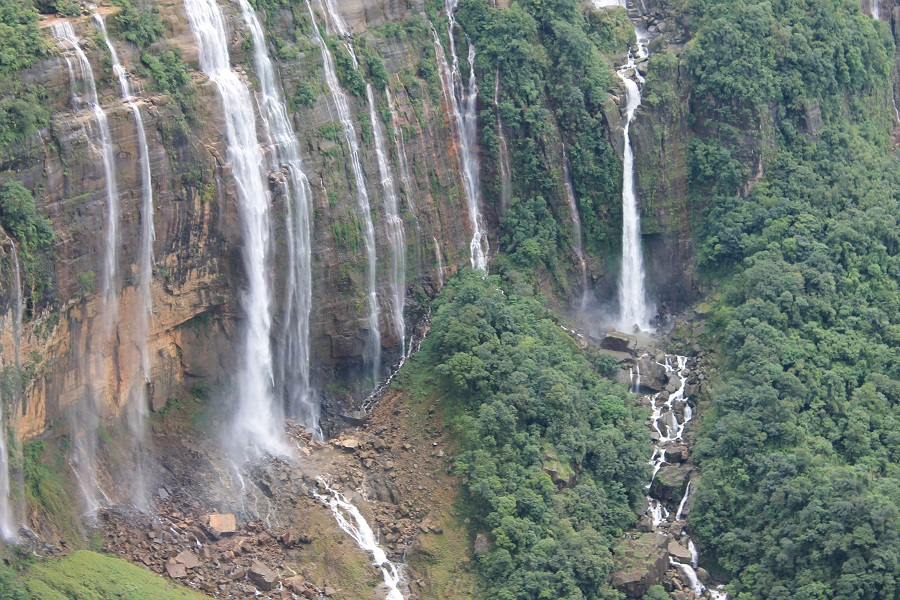 Meghalaya Tour with Family