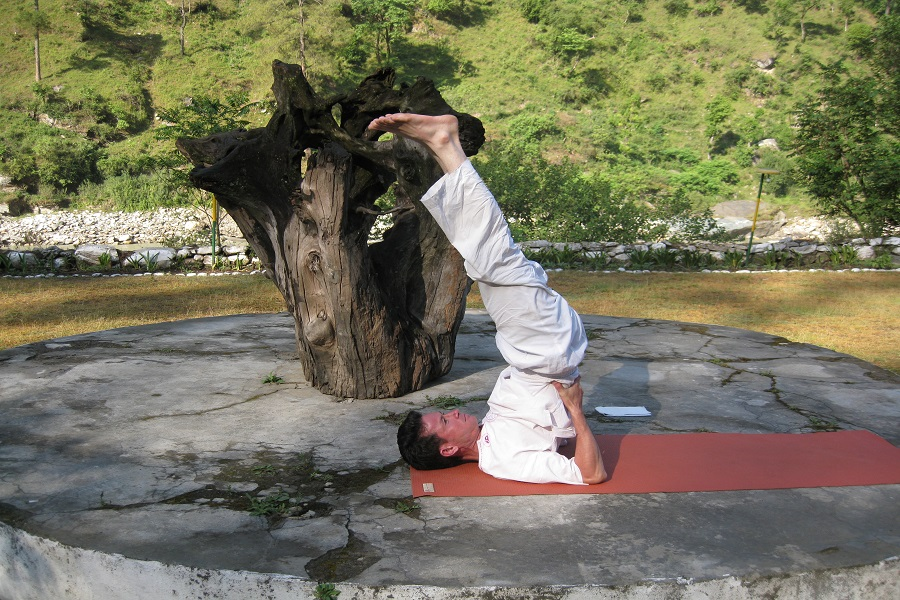 Yoga & Meditation India Tour