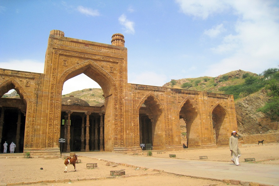 Palaces and Forts of Rajasthan