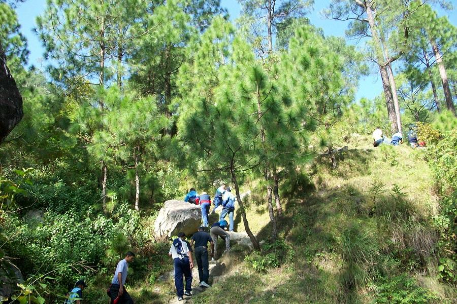 Shikhar Adventure Academy Uttarkashi